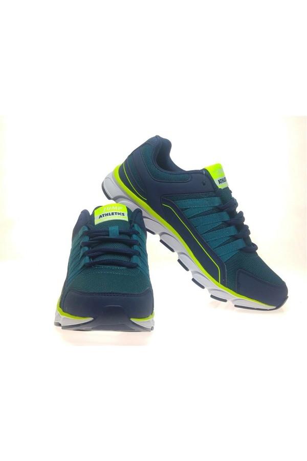 Jumper 15383-1 Large Number Men's Sports Shoes Oil
