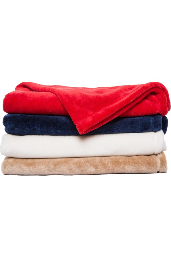 Mollie Ultra Soft Touch Baby Blankets
