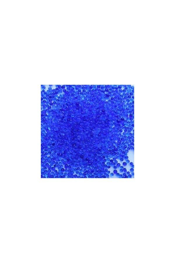 Bulk blue silica gel (5 kg.)