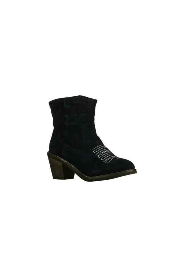 Skechers 48261-nVY Women's Boots