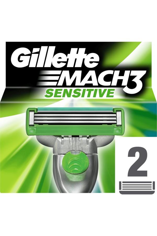 Gillette Mach3 Sensitive Shaver