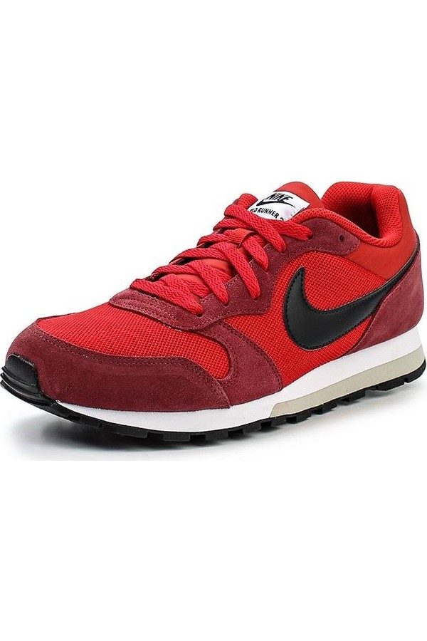 Nike Md Runner 2 Men Daily Sports Shoes 749794-602