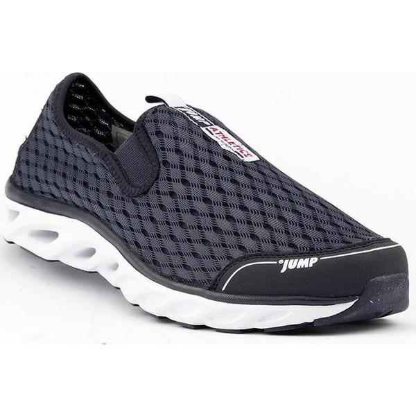 Jump 15010 Fileli Günlük Yürüyüş Erkek Spor Ayakkabı