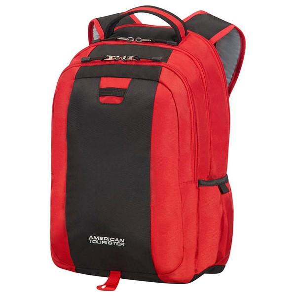 f6273be93aab2 American Tourister Ug3 Laptop Sırt Çantası Kırmızı 24G-00003 Ürün Resmi