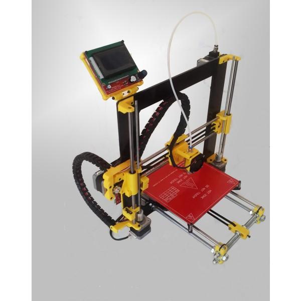 t3 dizayn q-maker 3d yazıcı