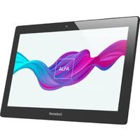 "Hometech Alfa10 RX 2GB RAM 16GB HAFIZA 10.1"" IPS Tablet Siyah"