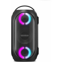 Anker Rave Mini 80W Kablosuz Bluetooth Hoparlör - IPX7 - TWS Party Speaker - Ses Bombası - A3390