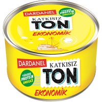 Dardanel Ton Balığı Profesyonel 160 gr x 24