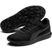 Puma Siyah Unisex Günlük Ayakkabı 36912208 St Activate
