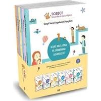 Sobece-Sosyal Beceri Çocuk Eğitimi Seti-6 Kitap Takım - Aygün Tuğçe Ataş