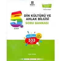 Başka Yayınları 5.Sınıf Din Kültürü Soru Bankası