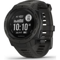 Garmin Instinct Akıllı Saat - Grafit Siyah