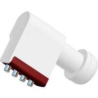 İnverto Red Extend Quattro Merkezi Sistem Lnb