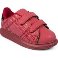 Vicco 968.B19K.225 Bebek Kırmızı Çocuk Ayakkabı