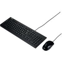 Asus U2000 Multimedya Kablolu Q Klavye Mouse Set