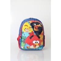 Hakan Çanta Angry Birds Okul Çantası 87892 Mavi