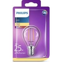 Philips LED Classic 25W P45 E14 Non-Dim 2700K Ampul 929001238658