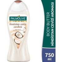 Palmolive Body Butter Hindistan Cevizi Cazibesi Banyo ve Duş Jeli 750 ml