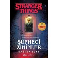 Şüpheci Zihinler: Bir Stranger Things Romanı