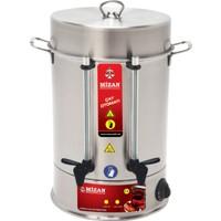 Mizan 250 Bardak Çay Makinesi & Çay Otomatı & Semaver