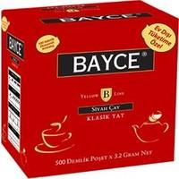 Bayce Classic Taste Demlik Poşet 500 x 3,2 GR (Catering)