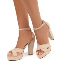 Gökhan Talay Baks Ten Platform Kadın Ayakkabı