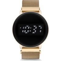 Spectrum UH1SP220101 Mıknatıslı Hasır Kordon Dijital Unisex Saat