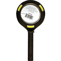 Baosity Magnifier 250 Lümen Led Işıklı Mercek Büyüteç Watton Wt-3