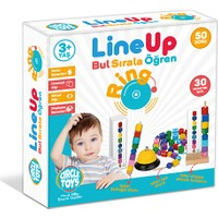 Circle Toys Line Up Ring
