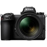 Nikon Z6 + 24-70MM F/4 S Aynasız Fotoğraf Makinesi (Karfo Karacasulu Garantili)