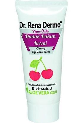 Dr. Rena Dermo Visne Ozlü Dudak Bakim Kremi