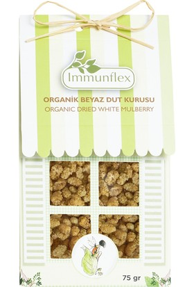 Immunflex Dut Kurusu 75 gr