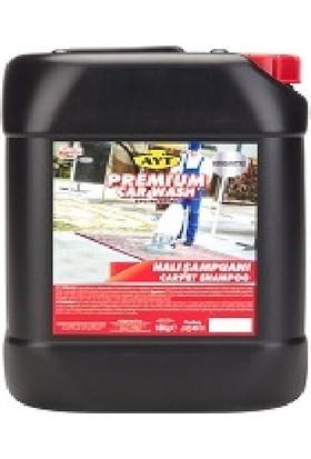 Ayt Premium Halı Yıkama Şampuanı Ekstra Parlaklık 10 kg