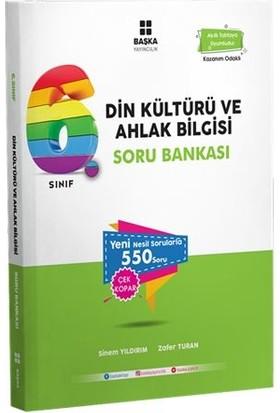 Başka Yayınları 6.Sınıf Din Kültürü Soru Bankası