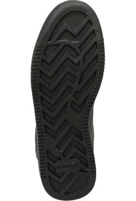 Kinetix Iktus M 9Pr Siyah Erkek Sneaker Ayakkabı