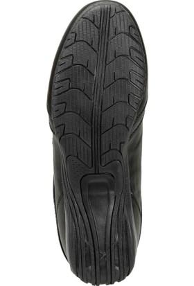 Kinetix Rony M 9Pr Siyah Erkek Sneaker Ayakkabı
