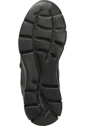 Kinetix Adun Iı 9Pr Siyah Erkek Koşu Ayakkabısı