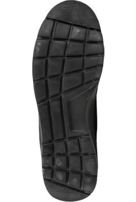 Kinetix Nına Mesh M 9Pr Siyah Erkek Sneaker Ayakkabı