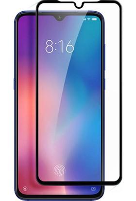 BlitzPower Xiaomi Mi 9 6D Tam Kaplayan Nano Glass Ekran Koruyucu
