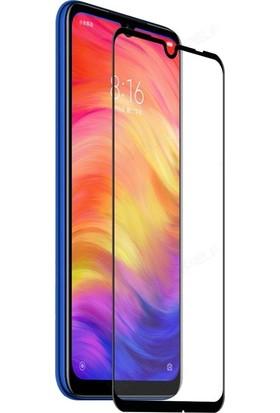 Smody Xiaomi Redmi Note 7 Pro 5D Nano Esnek Ekran Koruyucu