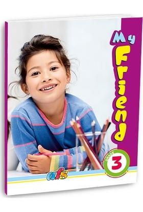 Afs Yayınları 3. Sınıf My Friend