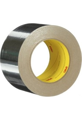 Venture Tape Alüminyum Folyo 01517CW Naturel Alüminyum, 99 mm x 50 M