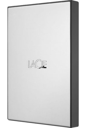 LaCie 4TB USB 3.0 Harici Sabit Disk STHY4000800