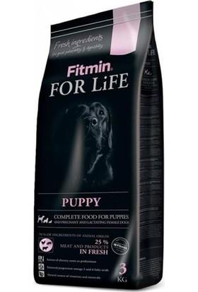 Fitmin For Life Puppy Yavru Köpek Mamsı 3 kg