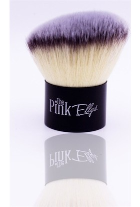 The Pink Ellys Blushing Brush Kisa Allık Fırçası