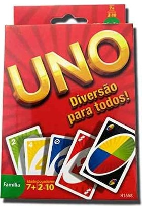 Uno Kart Oyunu