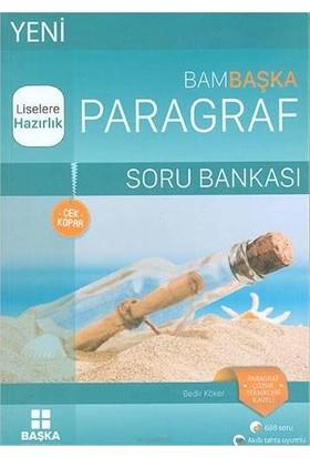 Başka Yayınları 8. Sınıf Paragraf Soru Bankası