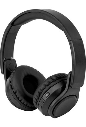 Snopy SN-BT51 Royal Bluetooth Kulaklık - Siyah