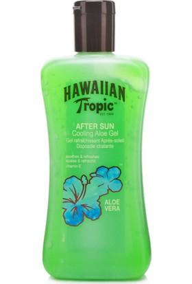 Hawaiian Tropic After Sun Cool Aloe Gel 200Ml
