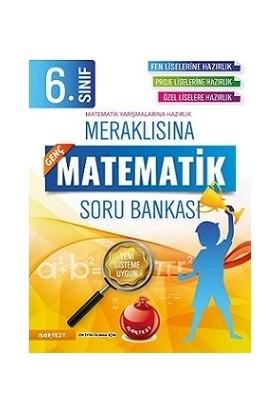 Nartest 6. Sınıf Fen Liselerine Hazırlık Meraklısına Genç Matematik Soru Bankası
